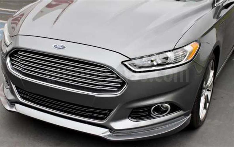Venta autos usado estado de mexico ford fusion for Nuevo fusion plus