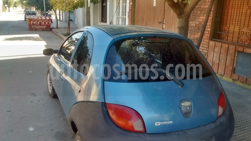 foto Ford Ka 1.0L Base usado
