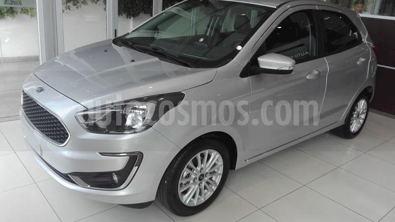 foto Ford Ka 1.5L SEL nuevo