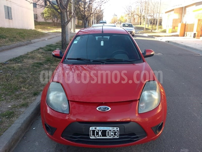 foto Ford Ka 1.6L Pulse usado