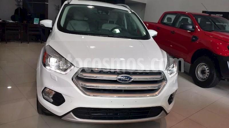 foto Ford Kuga 2.0L Titanium 4x4  nuevo