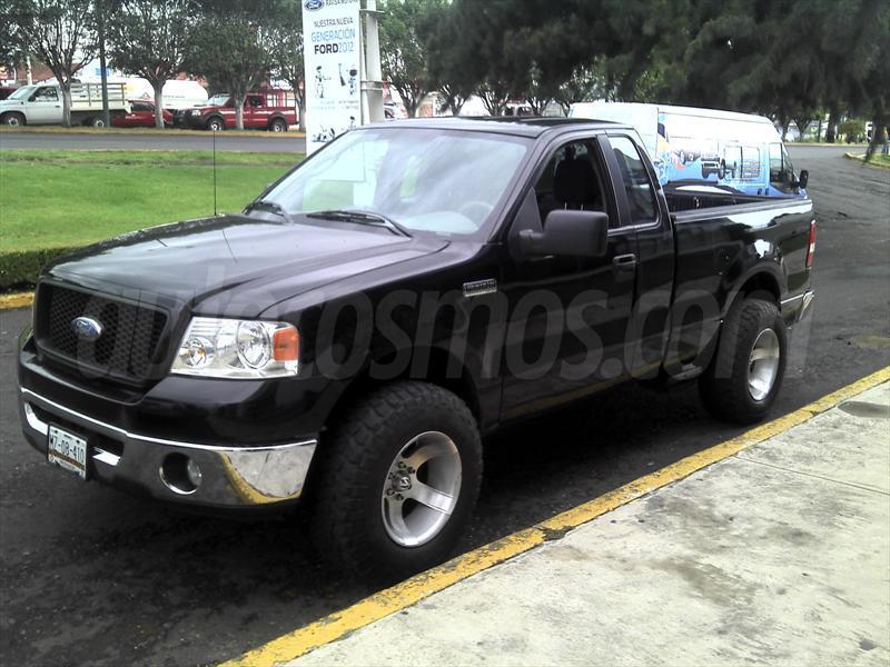 2015 Ford Lobo De Venta En Mexico | Autos Post