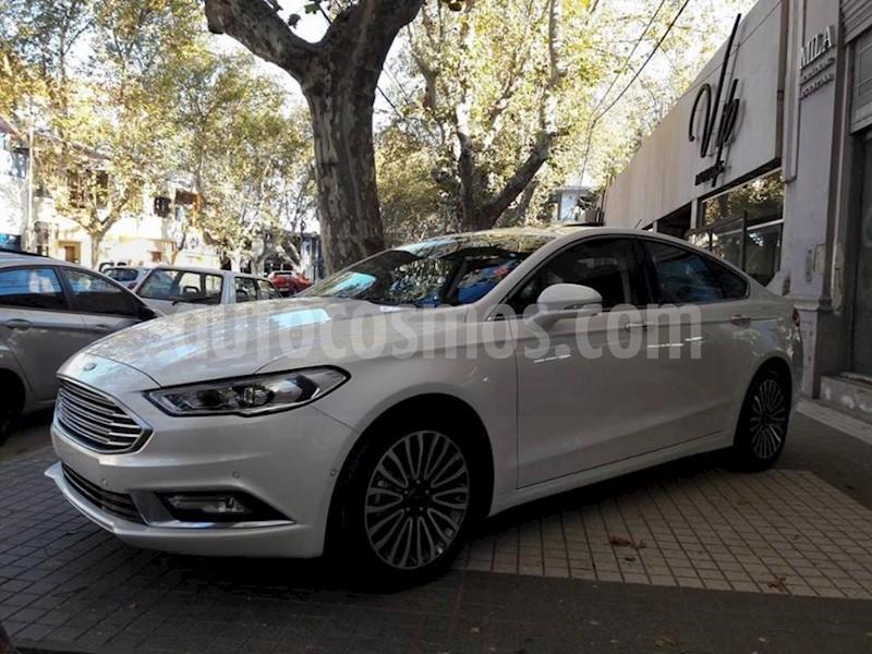 foto Ford Mondeo SE 2.0L Aut Ecoboost Usado