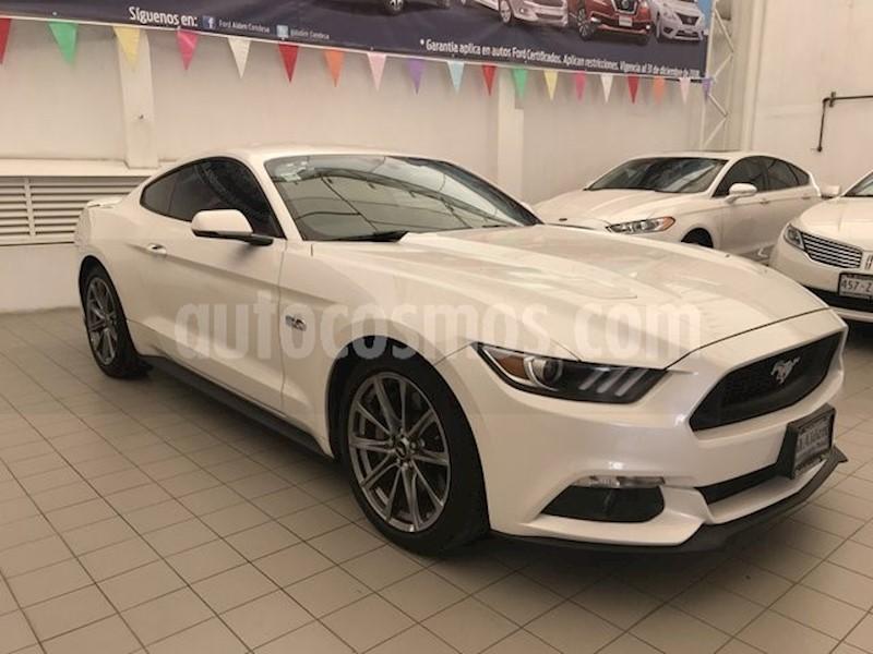 foto Ford Mustang 2 PTS. GT, TA, PIEL, CD Seminuevo