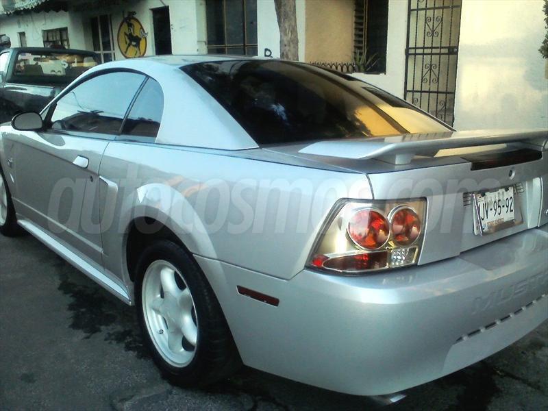 Ford Mustang Usados En M Xico