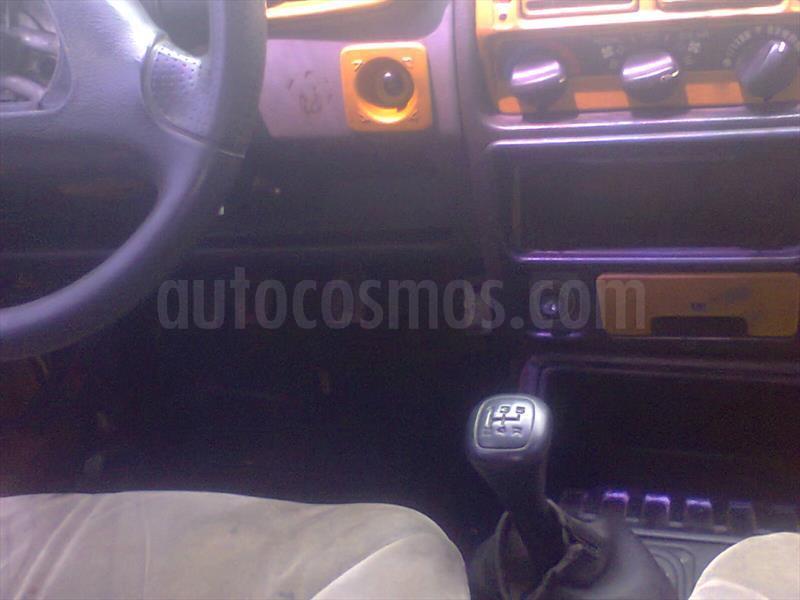 foto Ford Orion 160 ES L4 1.6 Usado