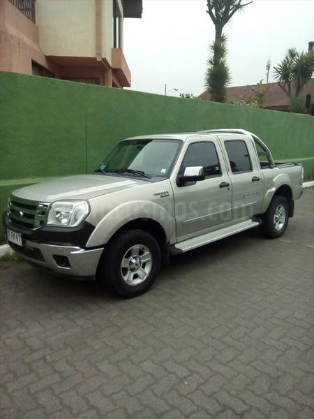 foto Ford Ranger Limited 2.3L 4X2 Usado