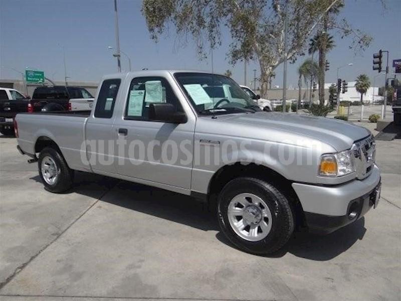 foto Ford Ranger XL Cabina Doble Ac usado