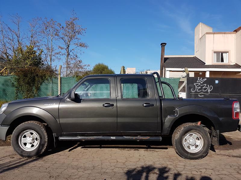 foto Ford Ranger XL Plus 3.0L 4x2 TDi CD usado