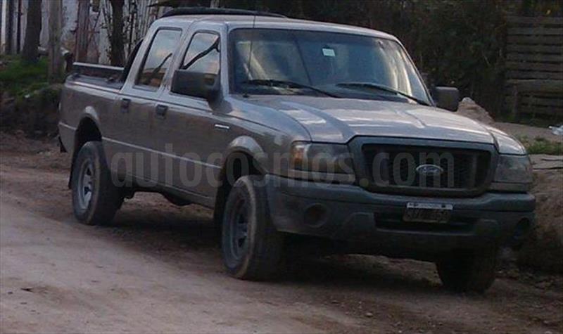 foto Ford Ranger XL Plus 3.0L 4x4 TDi CD usado