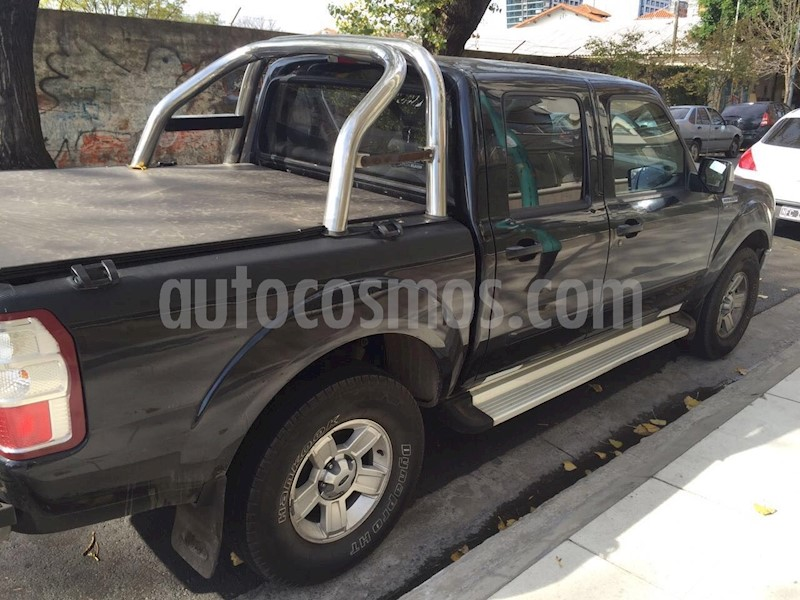 foto Ford Ranger XLT Limited 3.0L 4x4 CD usado