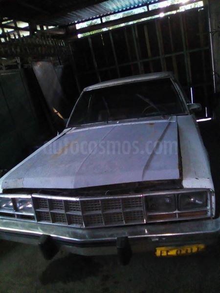 foto Ford zephir zephir usado