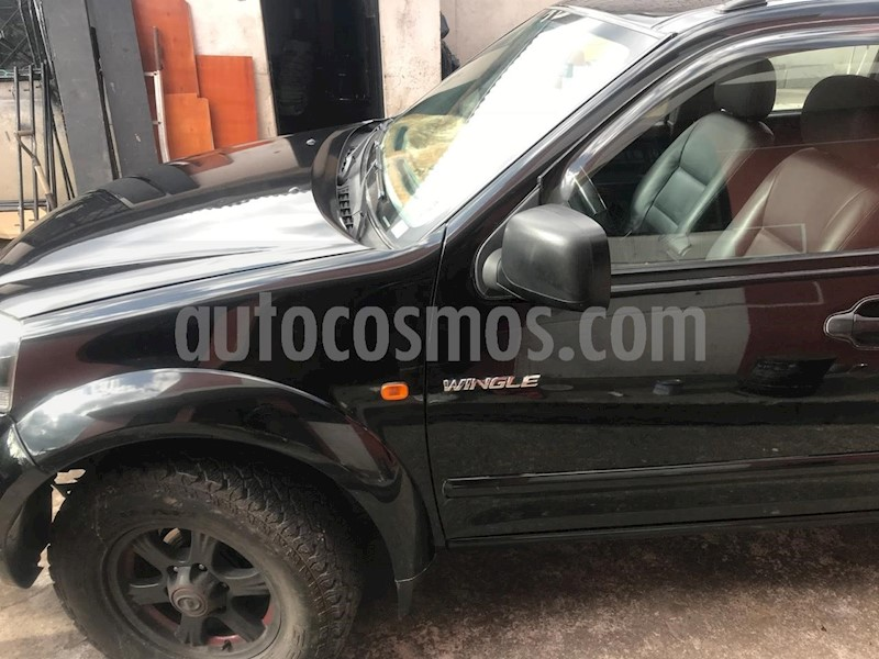 foto Great Wall Wingle 5 2.4L C/D 4x2 Usado