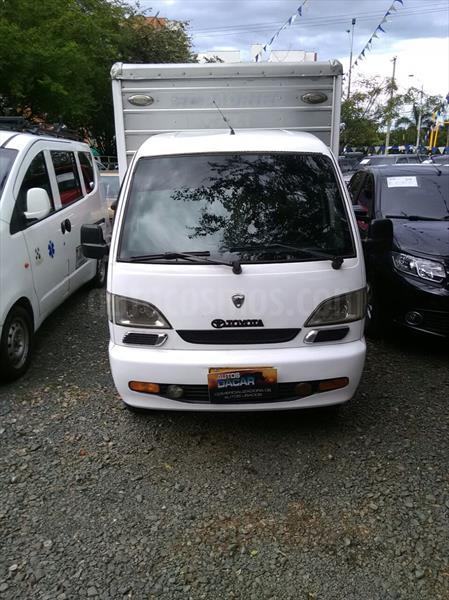 foto Hafei Ruiyi 1.0L Cabina Sencilla usado