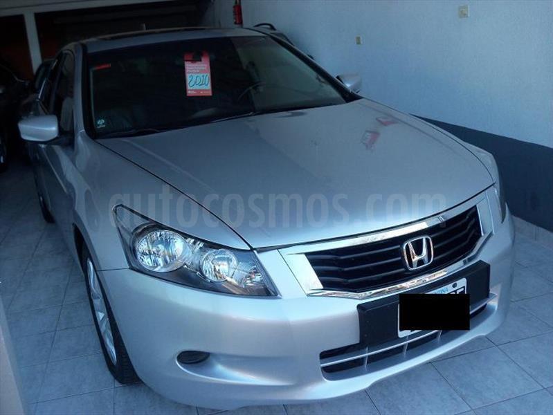 foto Honda Accord 2.4 EXL AT (L/N 08) usado