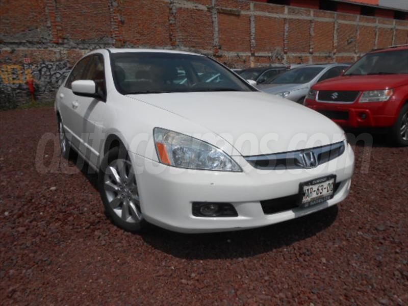 Honda Accord EX 3.0L V6 2006