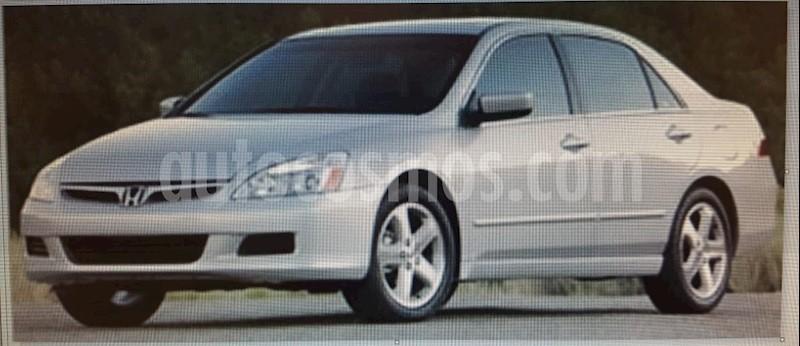 foto Honda Accord EX-L 2.4L usado