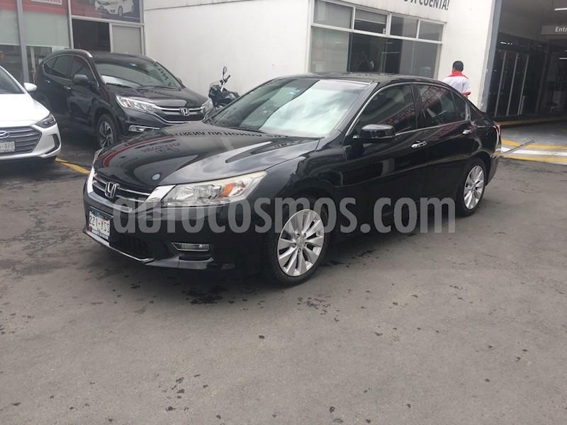 foto Honda Accord EXL Navi Seminuevo