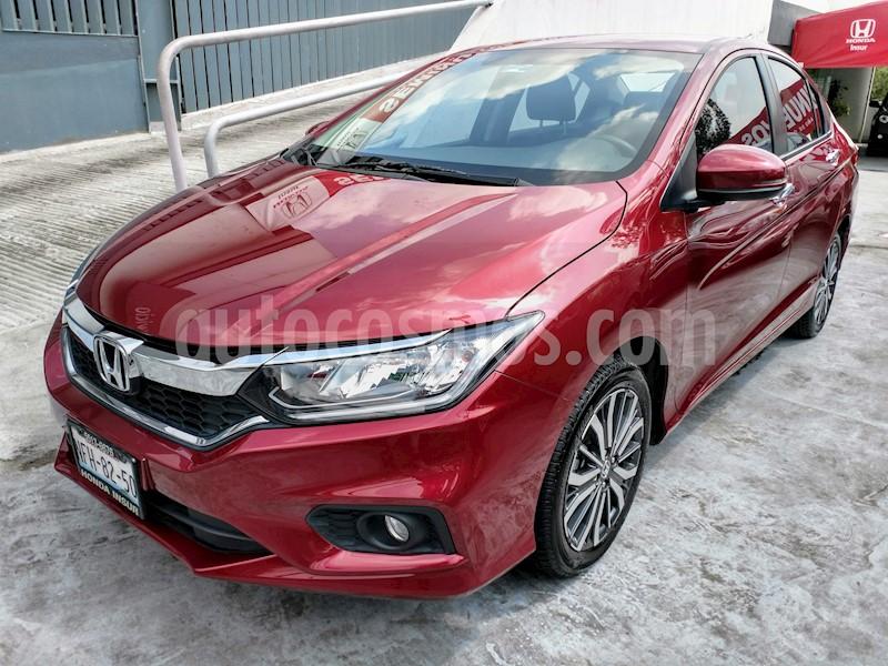 foto Honda City EX 1.5L Aut Seminuevo