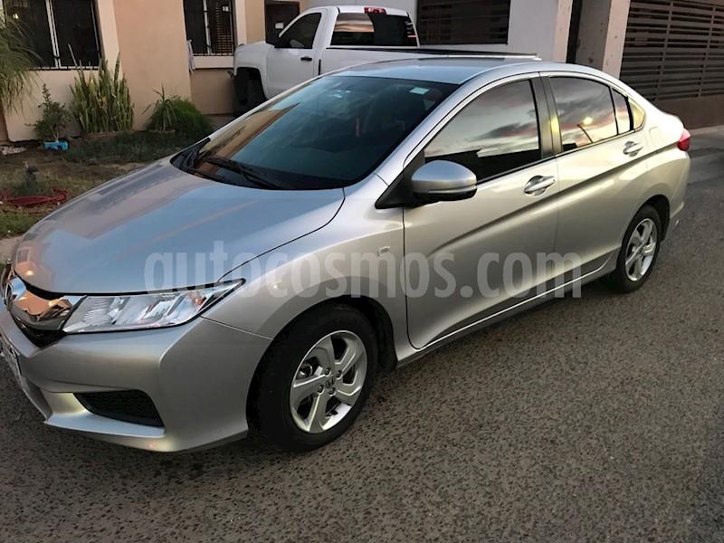 foto Honda City LX 1.5L Seminuevo