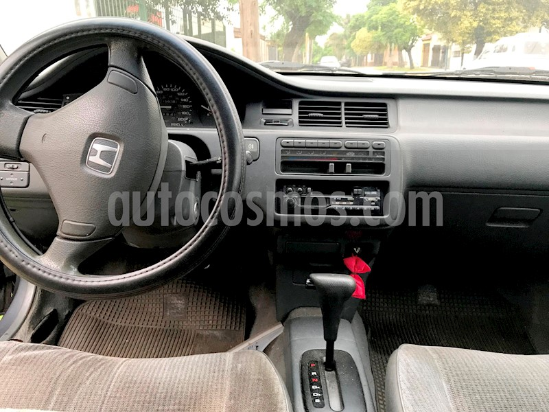foto Honda Civic 1.5 DX usado