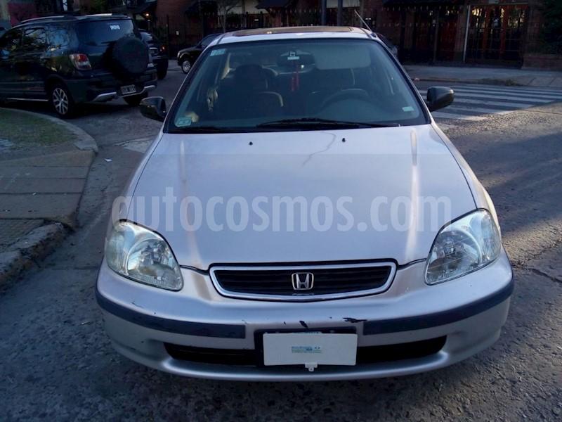 foto Honda Civic 1.6 EX usado