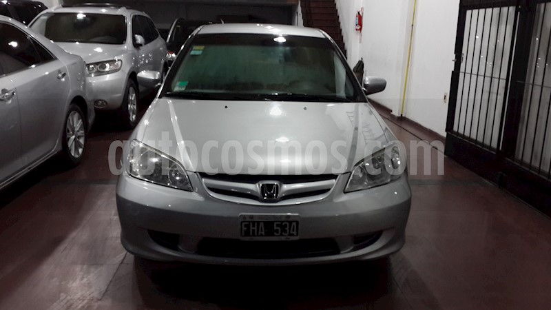 foto Honda Civic 1.7 LX  usado