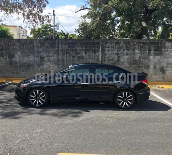 foto Honda Civic Coupe EX 1.8L Aut Seminuevo