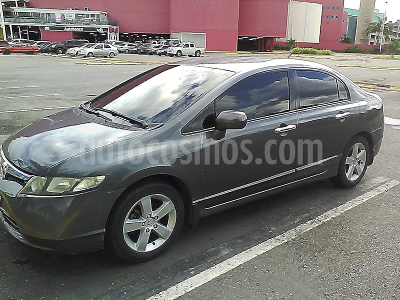 foto Honda Civic Emotion LXS 1.8L