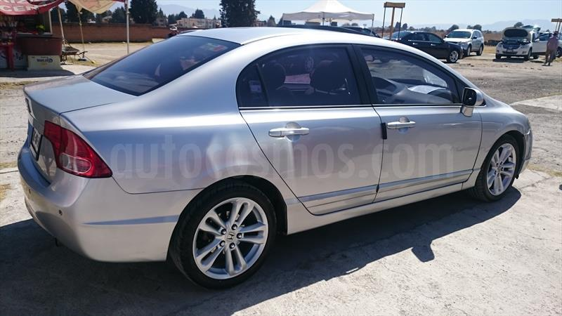 Venta autos usado - Estado de Mexico - Honda Civic EX 1.8L Aut