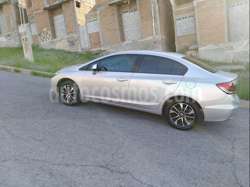 foto Honda Civic EXL 1.8L Aut NAVI usado