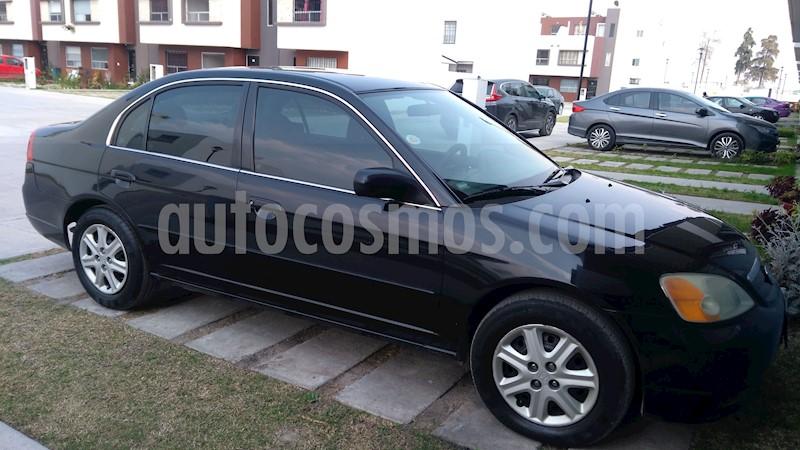 foto Honda Civic LX 1.8L Aut usado