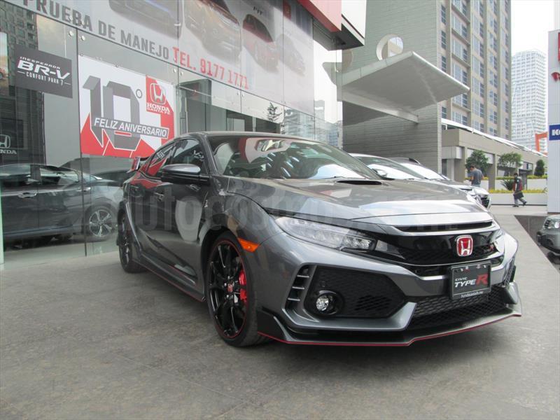 foto Honda Civic Type R nuevo