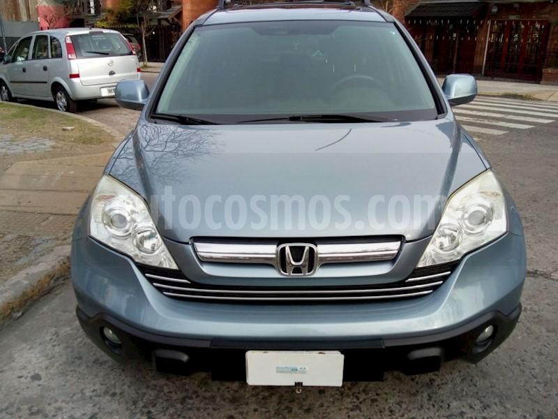 foto Honda CR-V 2.4 EX AT 4x4 (185cv) (L12) usado