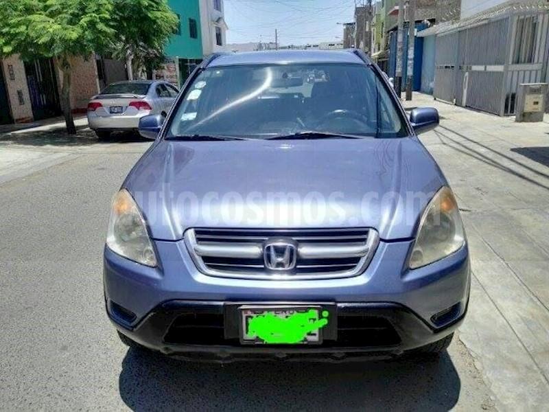 foto Honda CR-V 4x2 Aut usado