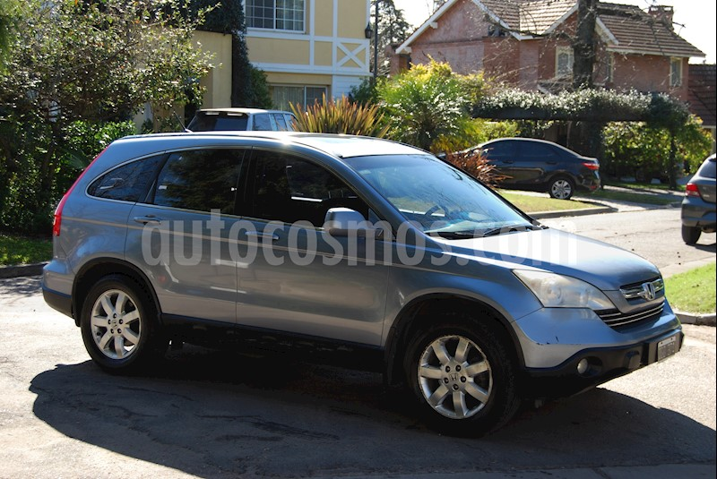 foto Honda CR-V LX 4x4 (170CV)  Aut usado