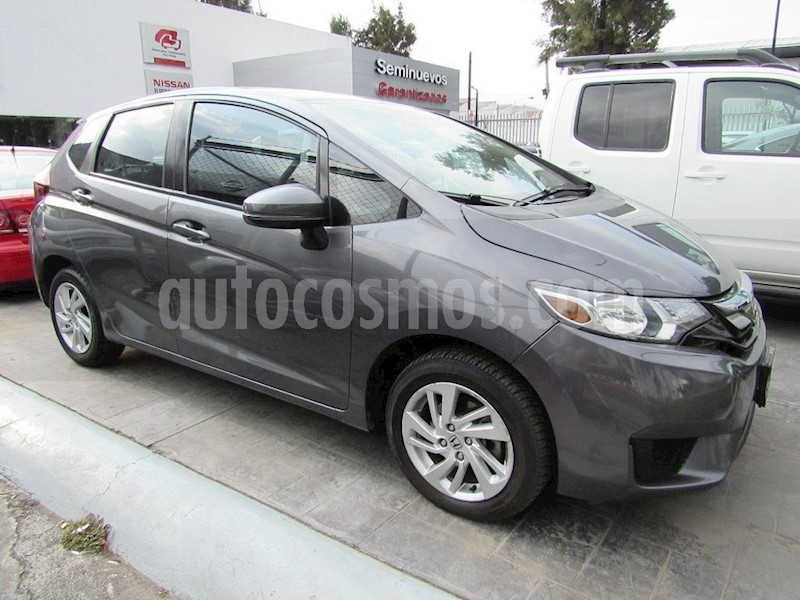 foto Honda Fit Fun 1.5L Seminuevo