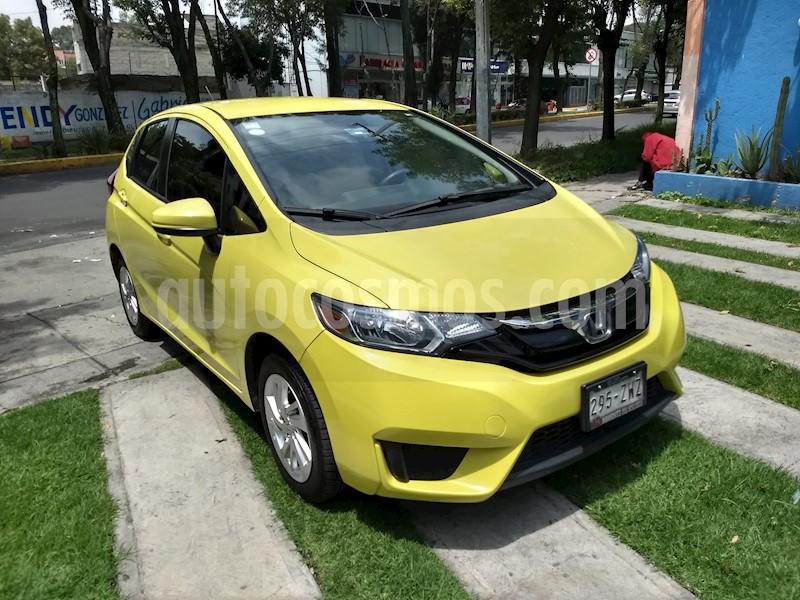 foto Honda Fit Fun 1.5L usado