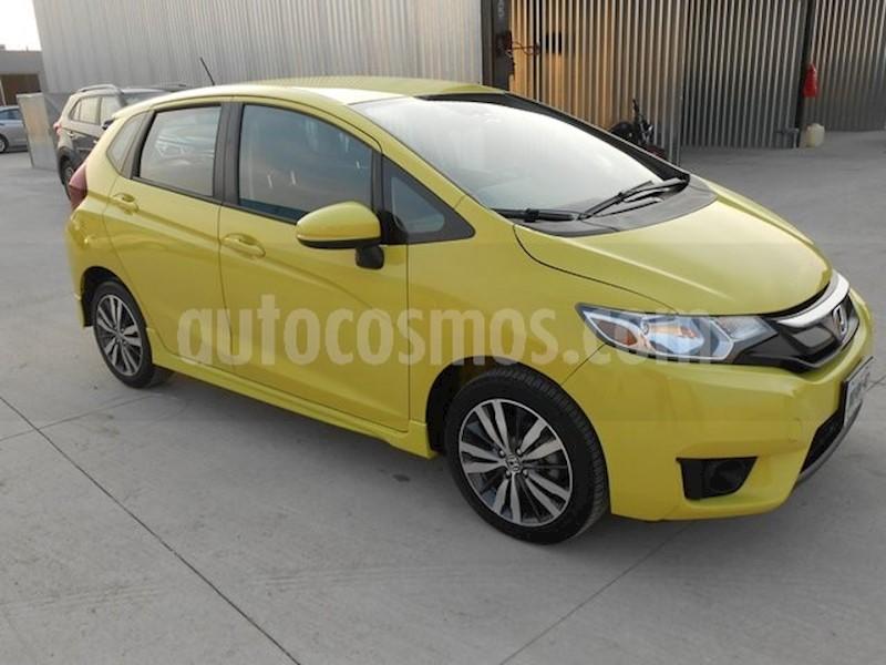 foto Honda Fit Hit CVT Seminuevo