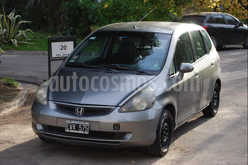 foto Honda Fit LX Usado
