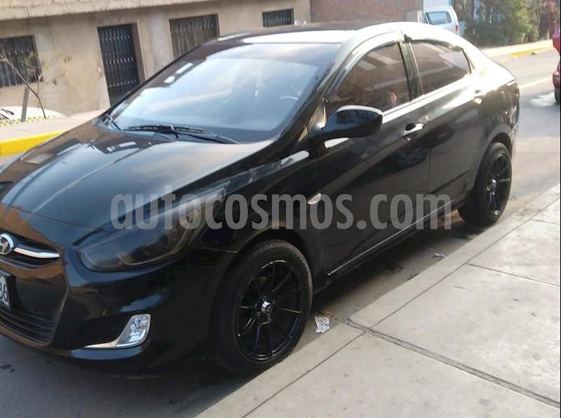 foto Hyundai Accent Sedan 1.4L GL Basico usado