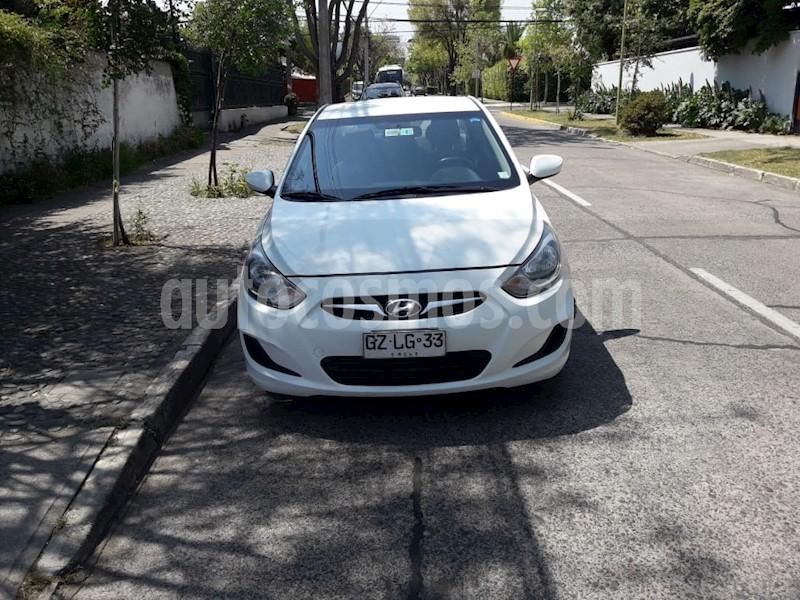 foto Hyundai Accent 1.4 GL Ac usado