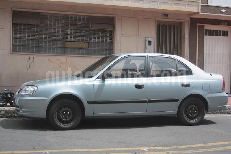 foto Hyundai Accent GYRO GLS Usado