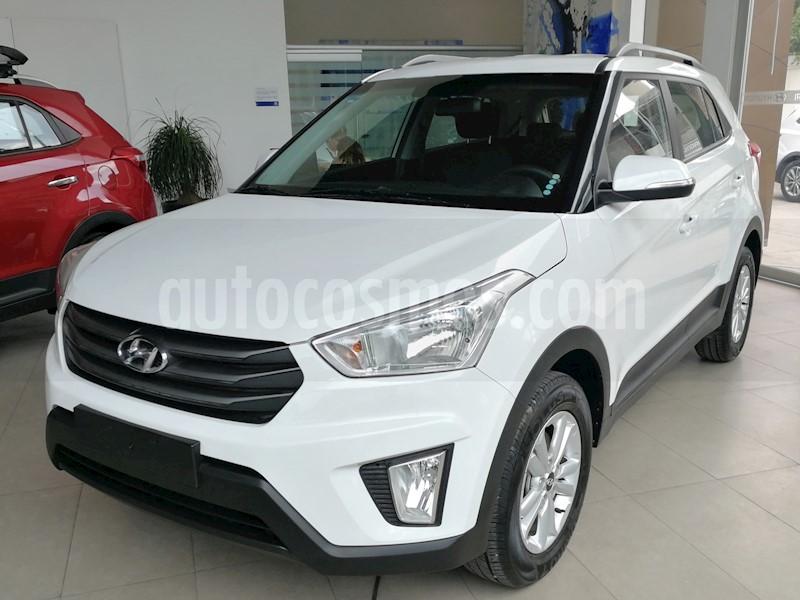 foto Hyundai Creta GLS nuevo