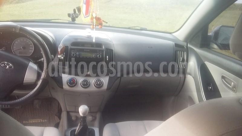 foto Hyundai Elantra 1.6 GLS  usado