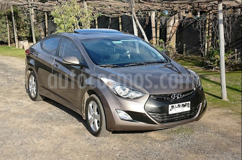 foto Hyundai Elantra GLS 1.8 Full Plus usado