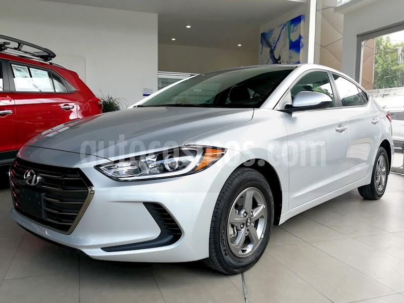 foto Hyundai Elantra GLS nuevo