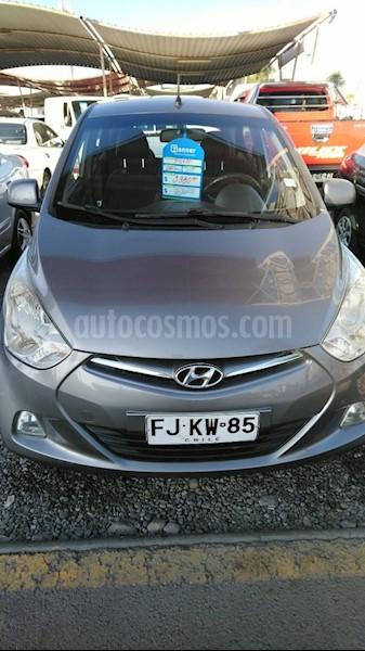 foto Hyundai Eon GLS usado