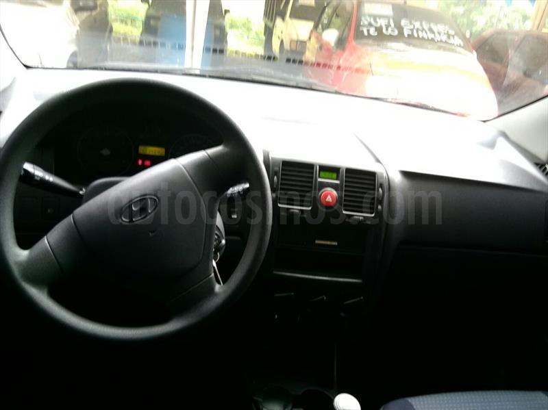 foto Hyundai Getz 5 Puertas 1.6 GL Mec Usado