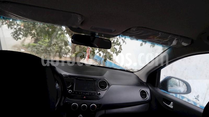 foto Hyundai Grand i10 1.0L GL usado